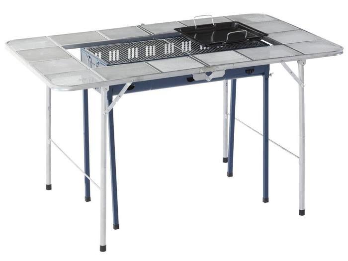 バーベキューテーブルⅡ