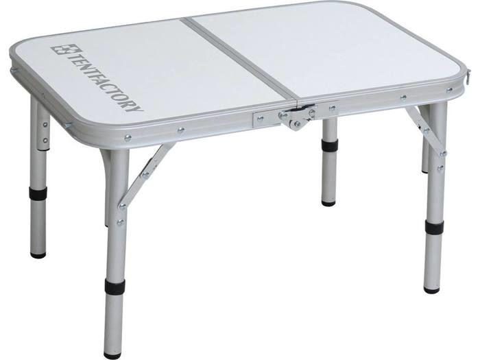 フォールディングテーブル6040EX(WH)