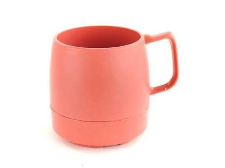 8 oz.Mug Mauve
