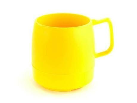 8 oz.Mug Yellow