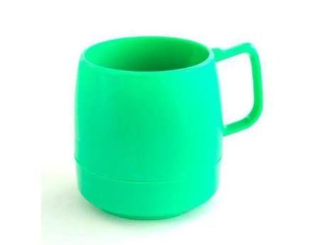 8 oz.Mug Green