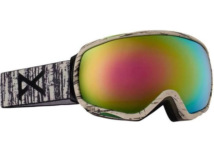 anon. Tempest Goggle (Birch / Pink Cobalt)
