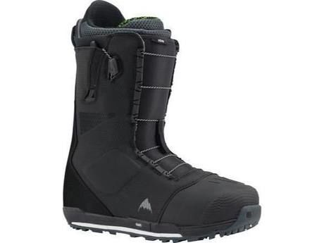 Ion Snowboard Boot Black
