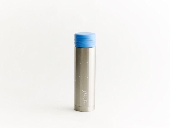 にこにこマグボトル300ml(ブルー)