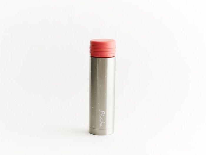 にこにこマグボトル300ml(レッド)