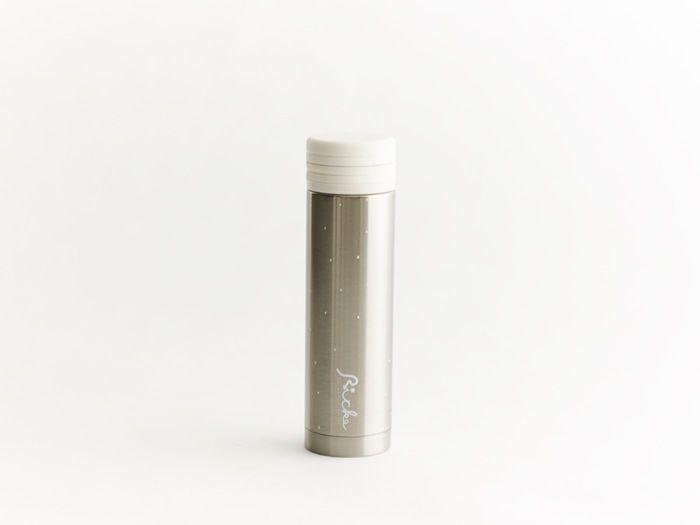 にこにこマグボトル300ml(ホワイト)