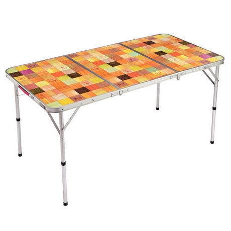 ナチュラルモザイク™リビングテーブル/140プラス