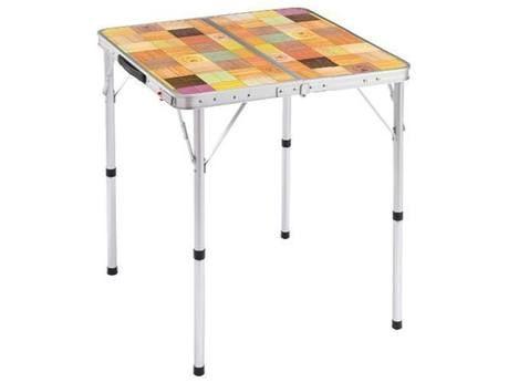 コールマン ナチュラルモザイク™リビングテーブル/60プラス