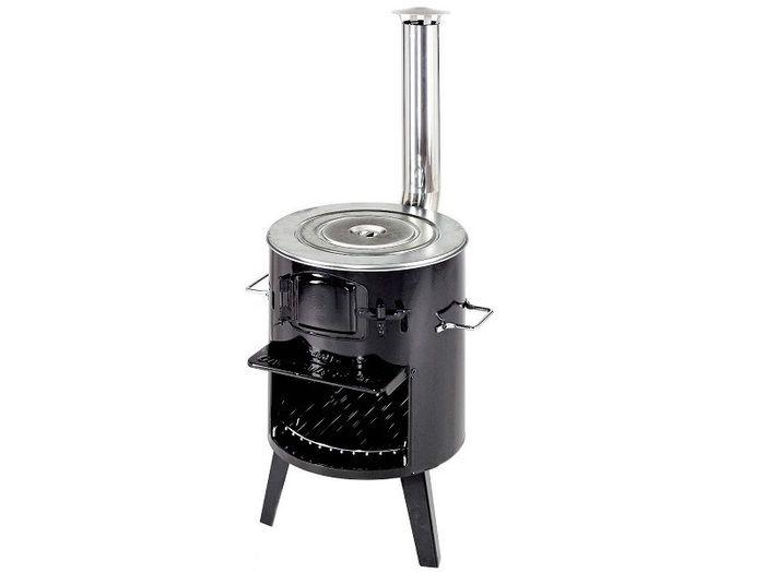 KAMADO(かまど) 煙突ストーブ