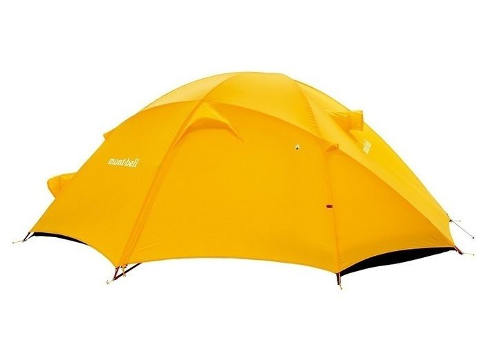 ステラリッジ テント 6型