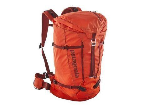アセンジョニスト・パック 35L(Cusco Orange)
