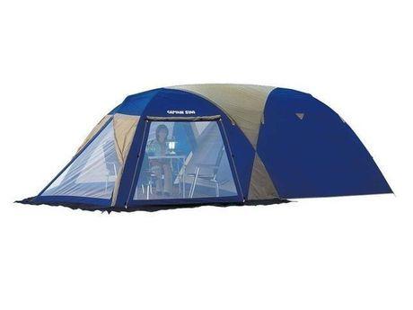 オルディナスクリーンツールームドームテント