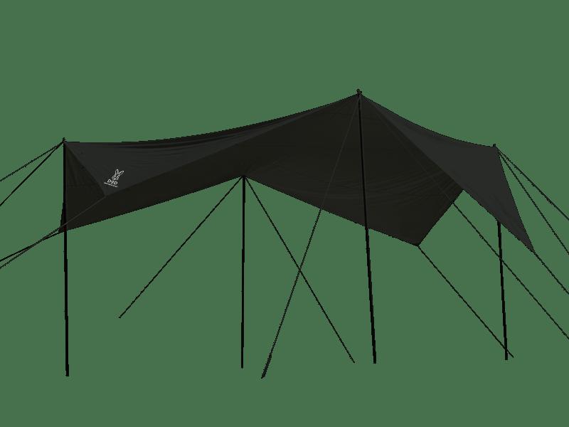 チーズタープ(ブラック)