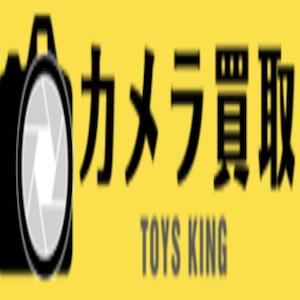 トイズキングカメラ