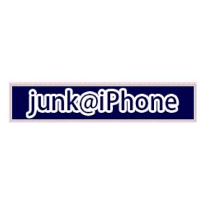 ジャンク@iPhone