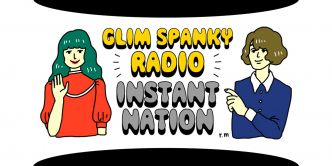GLIM SPANKY RADIO INSTANT NATION