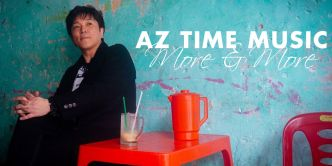 AZ TIME MUSIC More & More