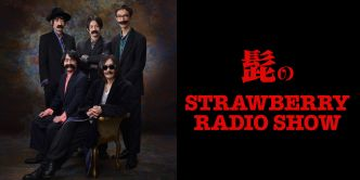 髭のSTRAWBERRY RADIO SHOW