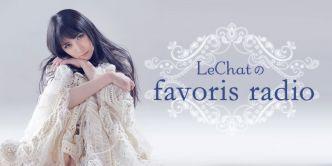 LeChat の favoris radio