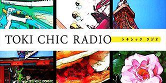 FM-NIIGATA 77.5MHz TOKI CHIC RADIO