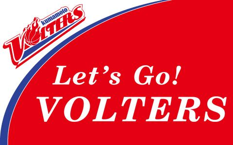 Let's Go! VOLTERS