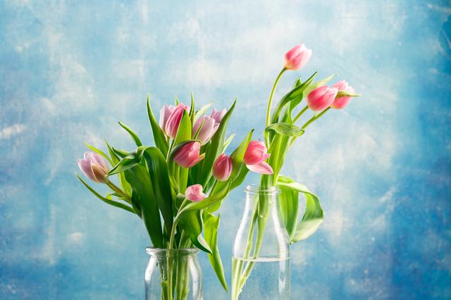 おうち時間を楽しむ♪お取り寄せの「花」で心晴れやかに