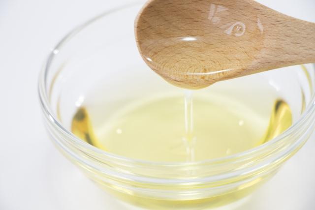 今日から米油を使おう!生活習慣病予防に美肌効果も?!