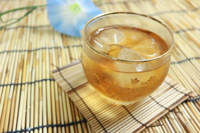 水より断然、麦茶!ダイエットに麦茶がおすすめな理由