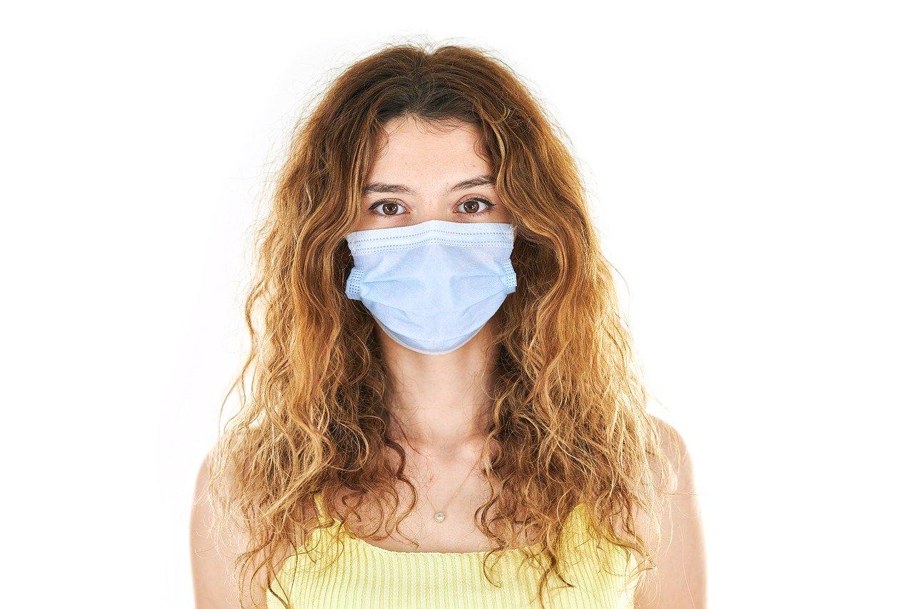 マスクによる肌荒れ増加!知っておきたい予防・対処法