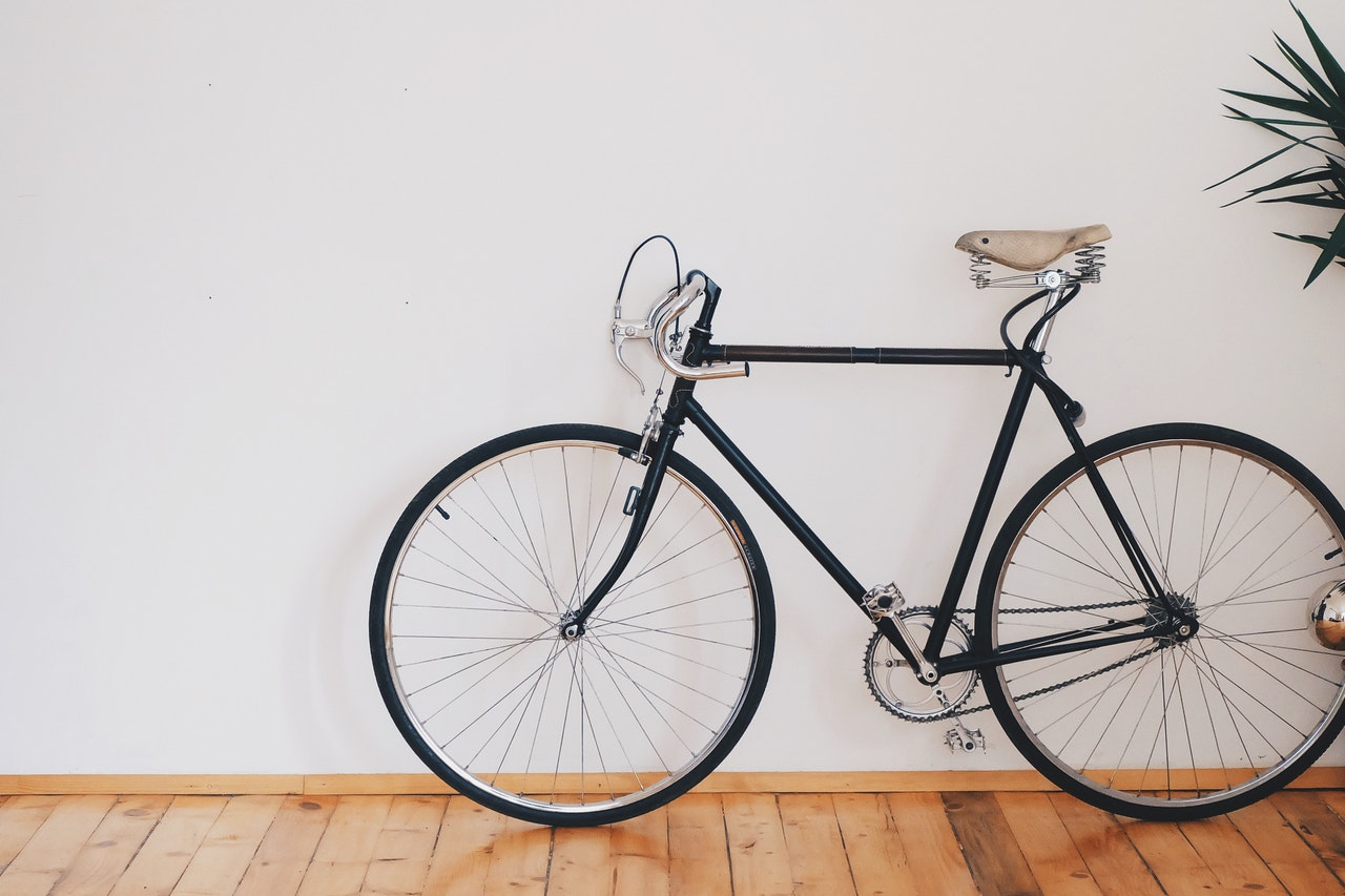 自転車ダイエットですっきりお腹と美脚になろう