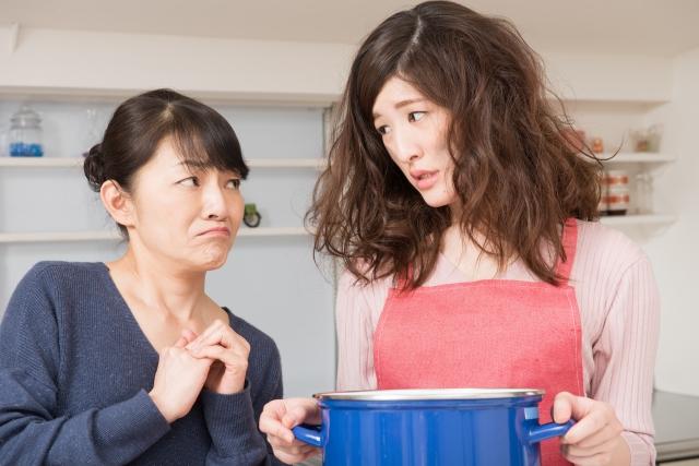 世の男性よ。女性がみんな料理好きだと思ったら大間違いだ!