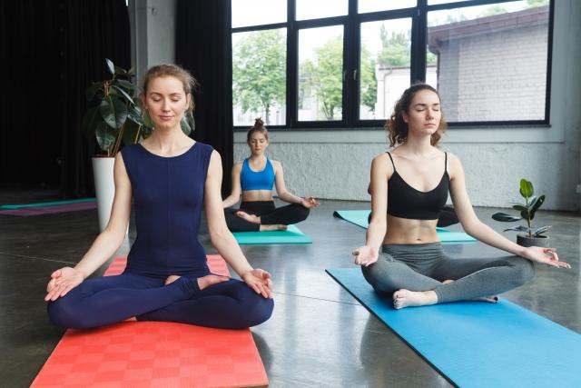 瞑想のすすめ。マイナス思考ならやってみて