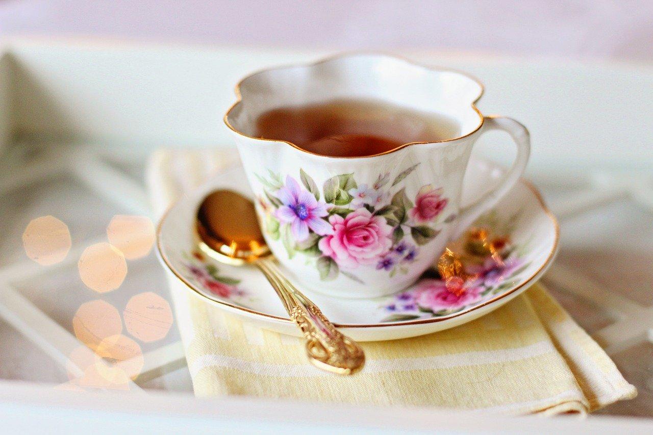 秋はあったかい紅茶でリラックス~美味しく簡単に紅茶を楽しもう