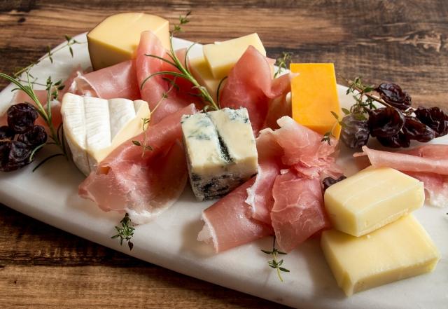タンパク質・カルシウムが豊富なチーズを目的に合わせて食べ分けしよう!