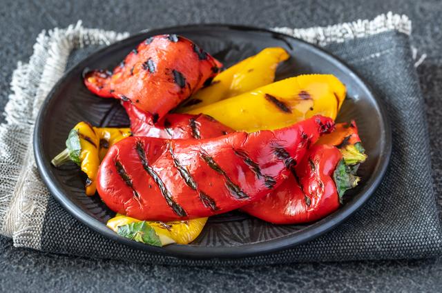 美容食材「パプリカ」を使った簡単レシピをご紹介!