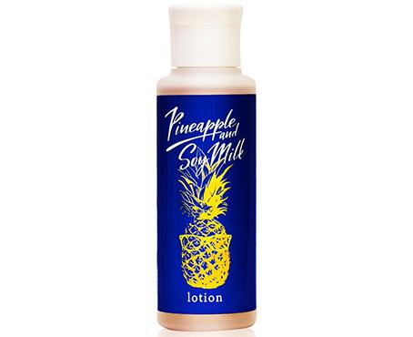 パイナップル豆乳ローションプレミアム(メンズ用)