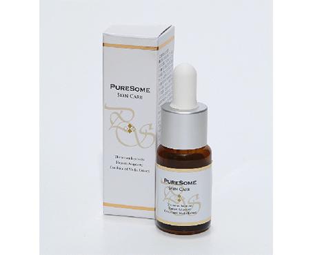 ピュアソーム PureSome 9ml(ヒト幹細胞培養液30%配合美容液)