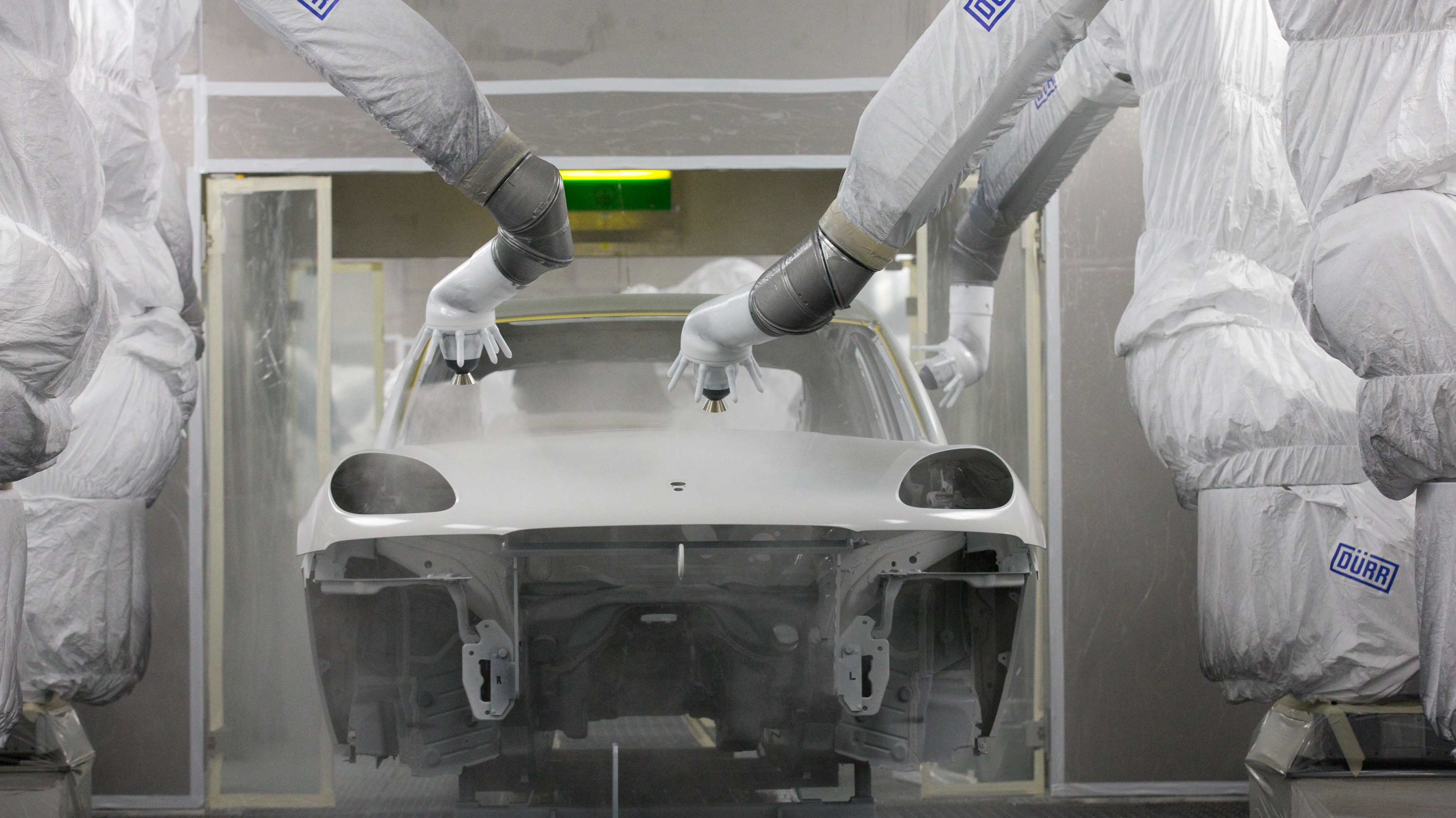 nikkei.com - Staff Writer - New paints and steels squeeze CO2 out of auto production