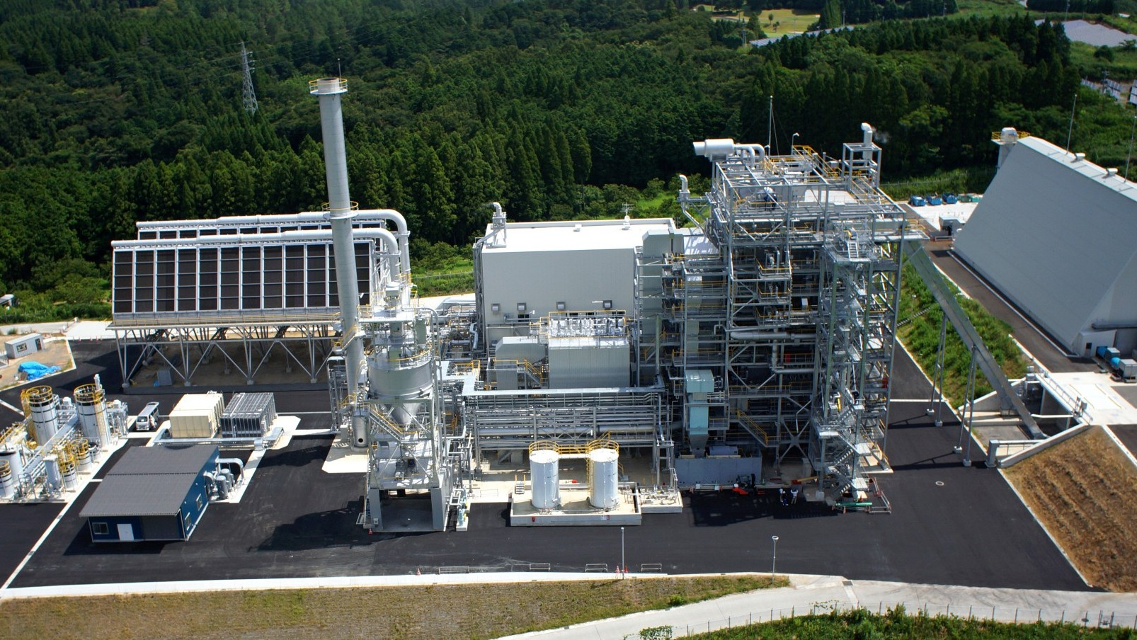 Biomass power boom prompts Japan to tame rising utility