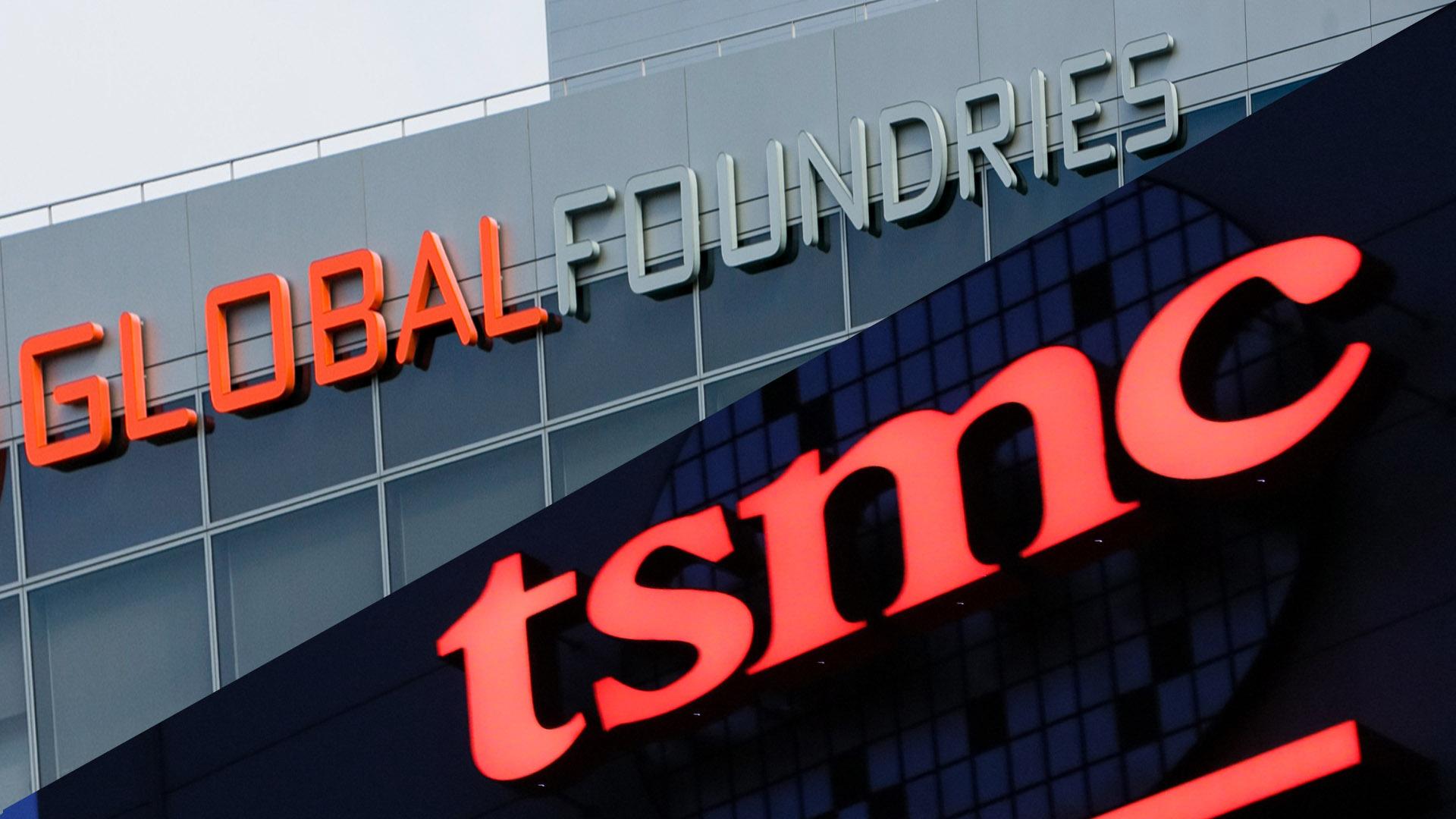 US chipmaker GlobalFoundries asks China to probe TSMC