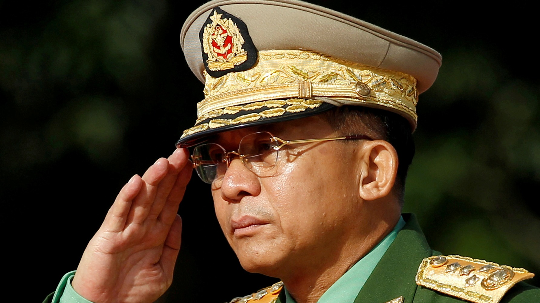 Myanmar coup latest: Junta chief to attend ASEAN summit, Thai official says