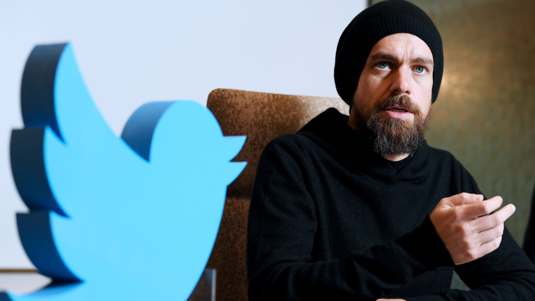 Twitter Fits Perfectly In India Says Ceo Jack Dorsey Nikkei Asia