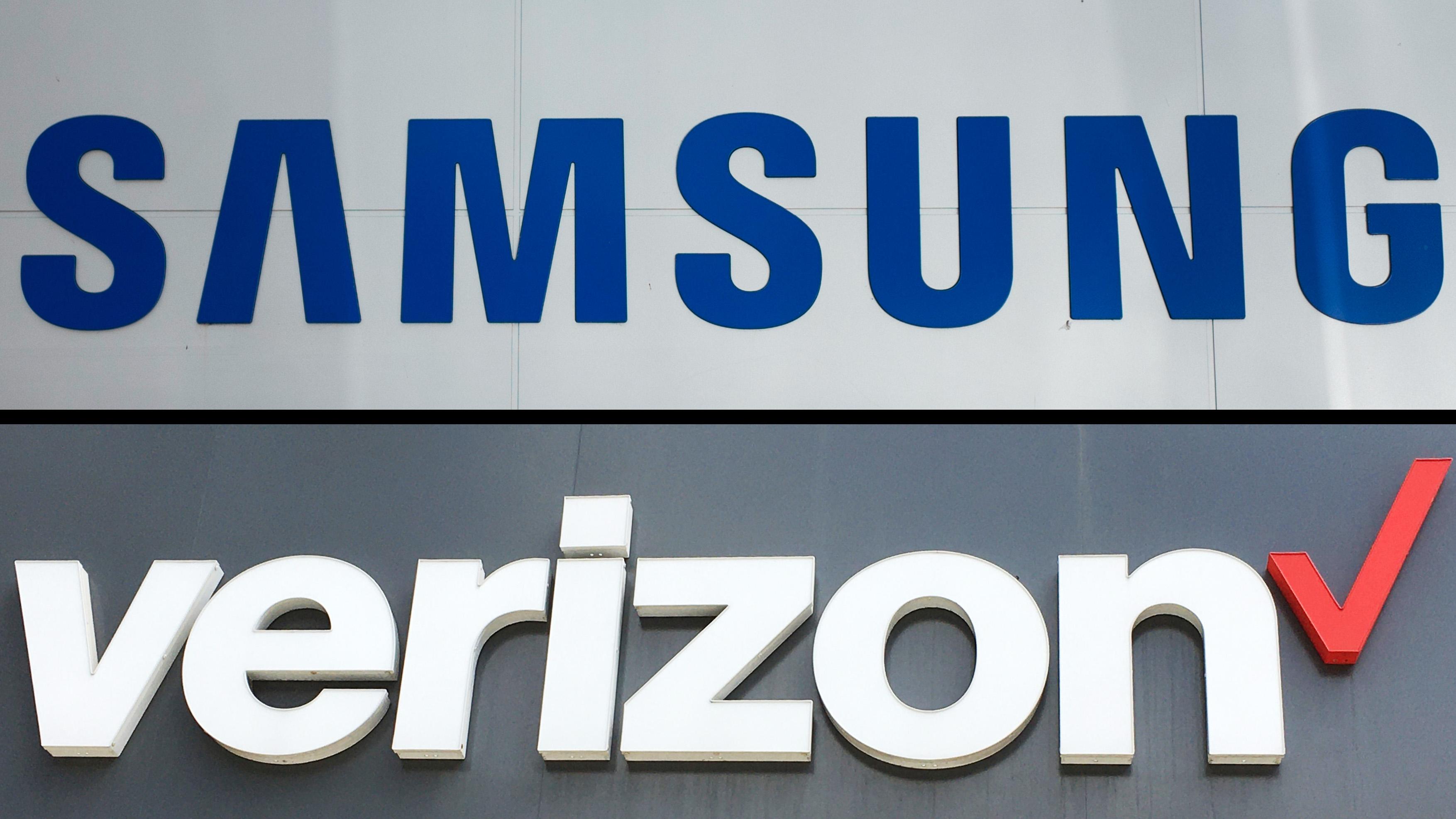 Samsung wins $6.6bn order from Verizon for 5G telecom gear