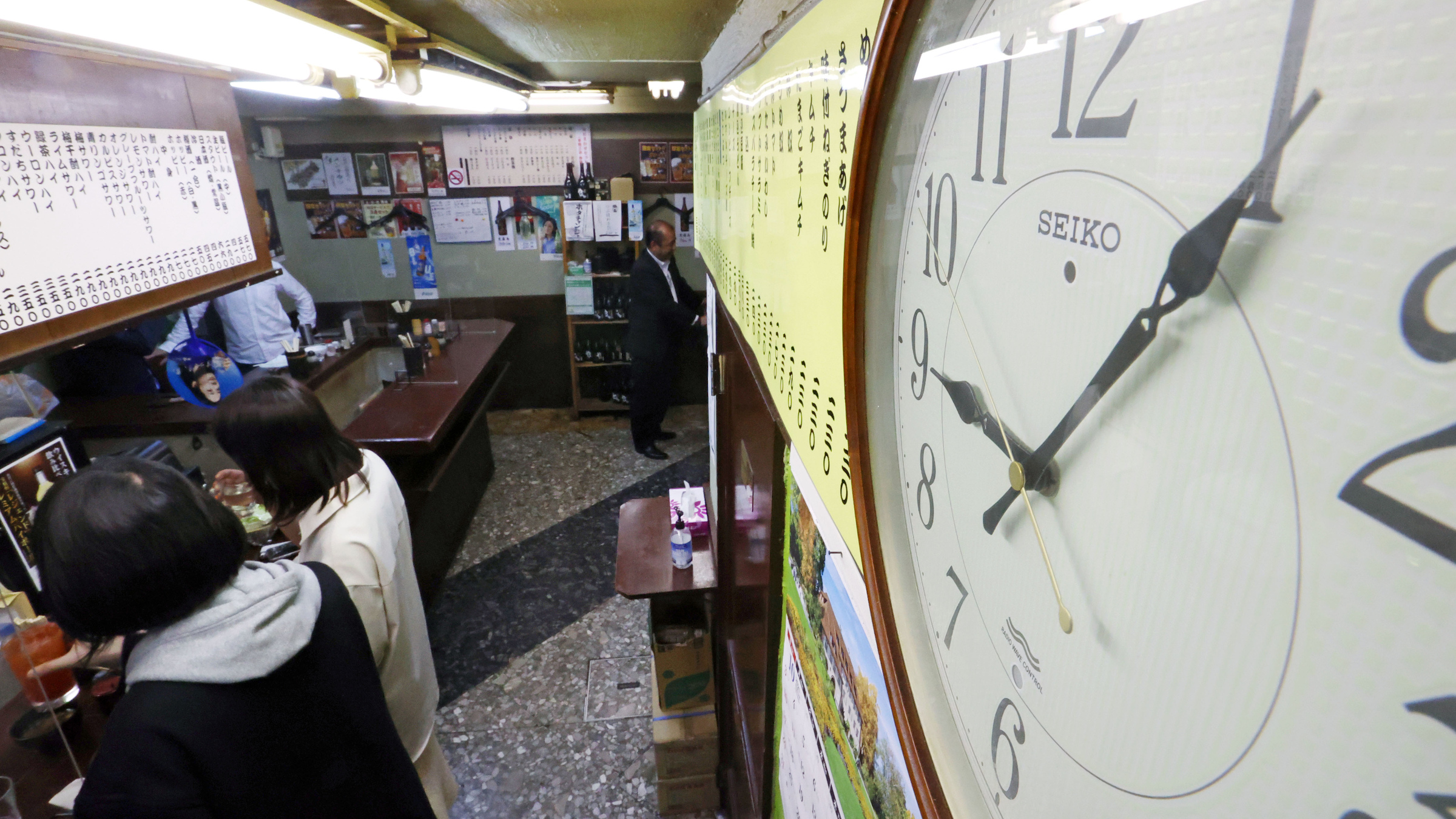 nikkei.com - Staff Writer - Japan's restaurants and hotels welcome life after state of emergency