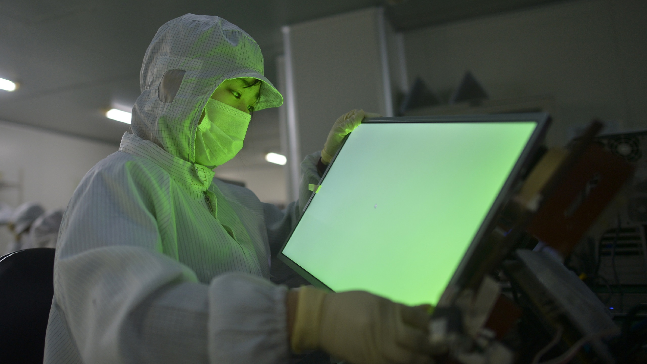 LCD price collapse drowns once-flying panel makers - Nikkei Asian Review