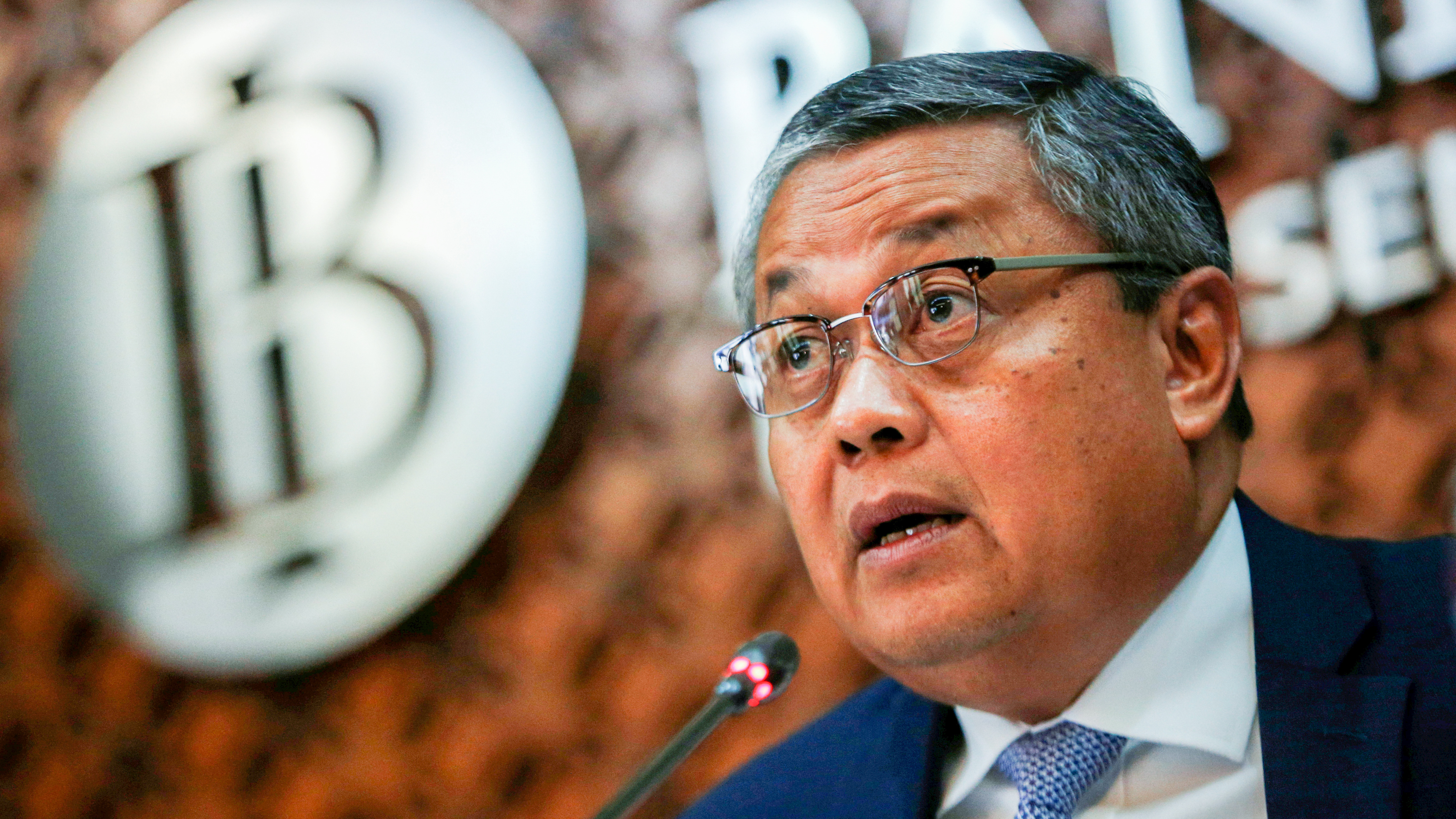 Indonesia central bank anticipating risk of rising inflation in 2022: Governor