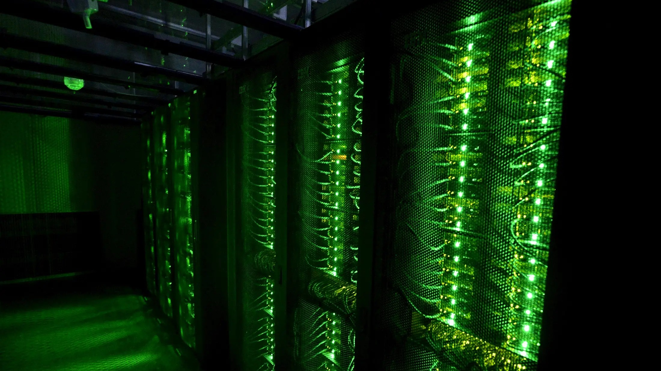 Citic and Itochu to jointly finance data centers in China