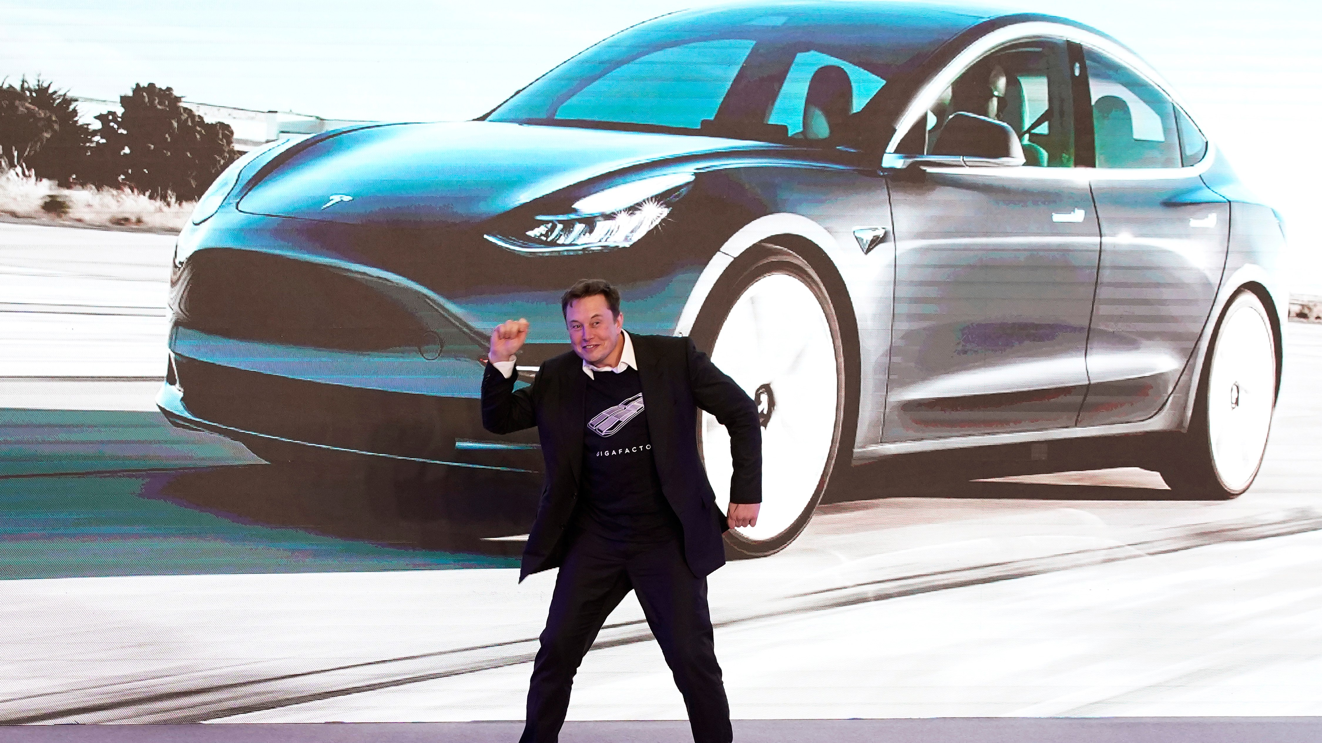 Tesla Looks To Make Its China Operation As Nimble As Its Cars Nikkei Asia