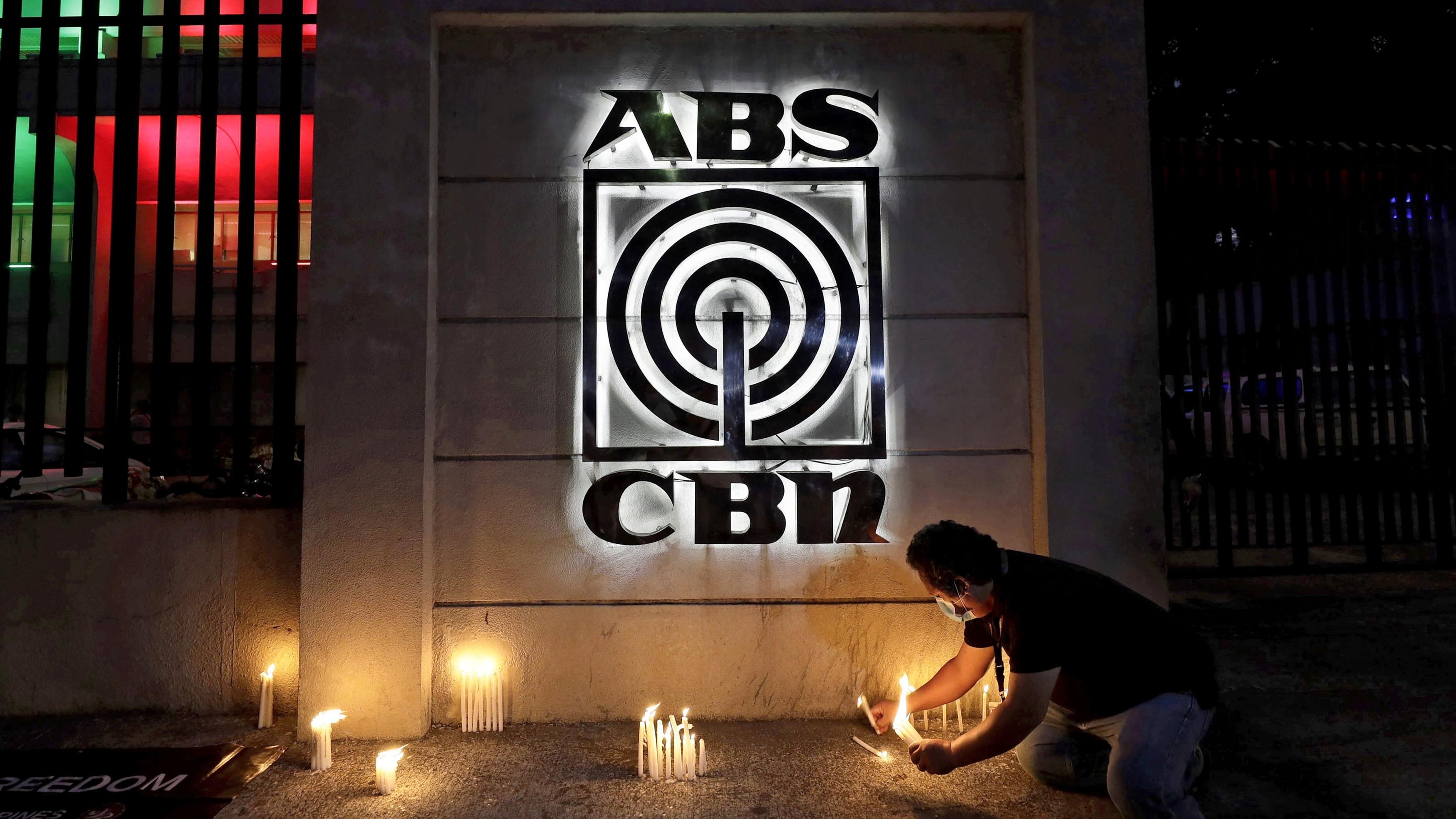 Duterte government's shutdown of ABS-CBN threatens Philippine ...