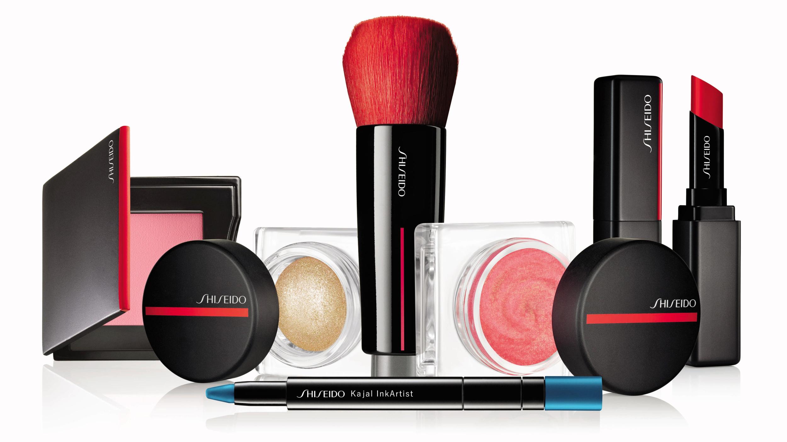 Shiseido looks to Asia for 50% growth of namesake brand - Nikkei Asia